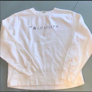 Comfort Colors Tops - comfort colors sweatshirt size medium